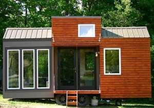tumbleweed is one of the original tiny house companies they operate throughout canada and the usa tiny home builders - Tiny House Builder